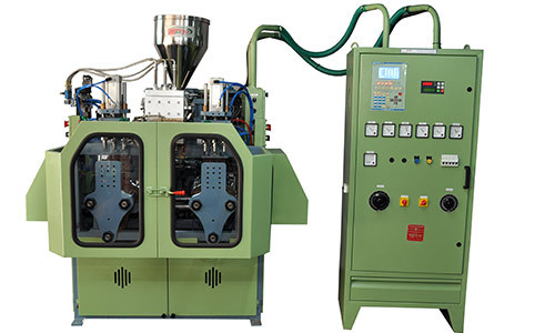 200 ML TRIPLE HEAD WITH DOUBLE STATION blow moulding machine manufacturers