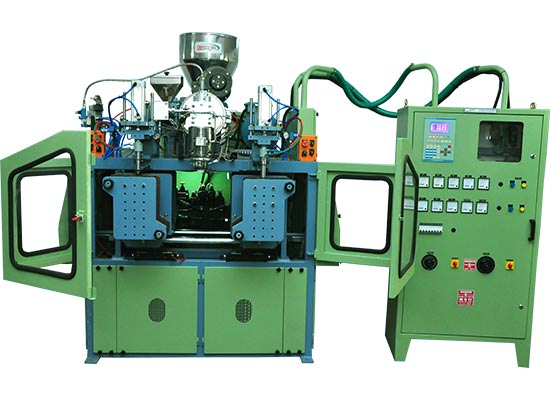 plastic product making machine