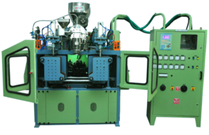 plastic blow moulding machine manufacturers