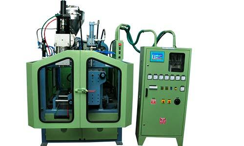 3 LTR Blow Moulding Machine
