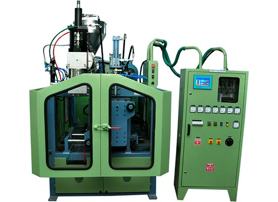 5ltr Single Station Blow Moulding Machine