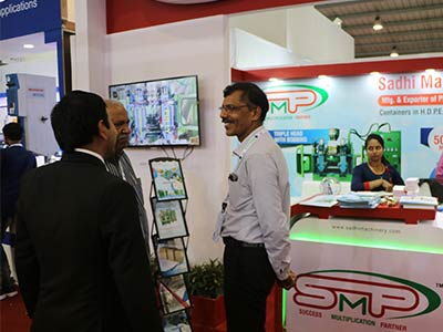 plast india 2018 plastic machinery expo