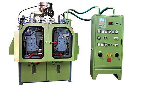 500ml blow moulding machine manufacturer