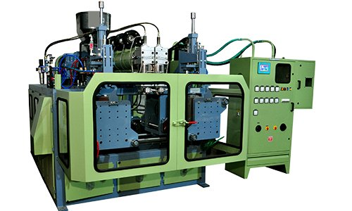 5ltr blow moulding machine manufacturer in india