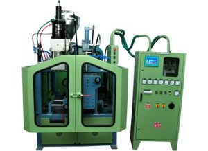 Blow Molding Machine Manufacture In India
