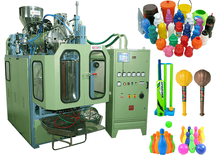 toy making machine